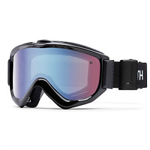 Smith Knowledge Turbo Fan OTG Goggles - Men's 139108
