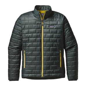 Patagonia Nano Puff Jacket - Men's 135022