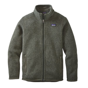 Patagonia Better Sweater Jacket Boy's