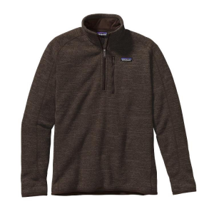 Patagonia Better Sweater 1/4 Zip - Men's
