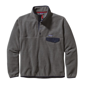 Patagonia Lightweight Synchilla Snap-T Pullover - Men's 135270