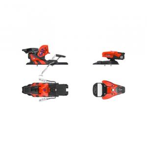 Salomon STH2 WTR 13 Ski Bindings 136670