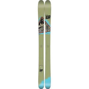 Line Sick Day 95 Skis - Men's
