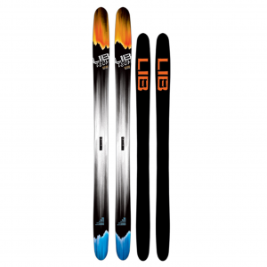 Lib Tech UFO 100 Skis