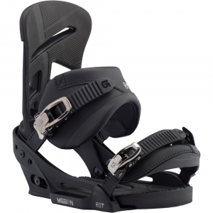 Burton Mission EST Snowboard Bindings - Men's 137315