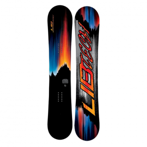 Lib Tech Attack Banana HP EC2 Snowboard Men's