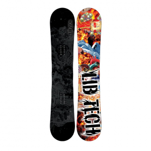 Lib Tech TRS HP XC2 Snowboard - Men's