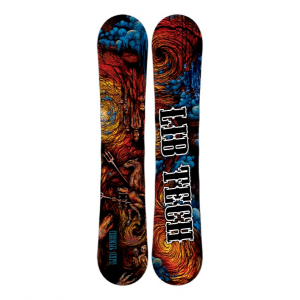 Lib Tech Hell Skunk Ape HP C2 Snowboard - Men's 134240