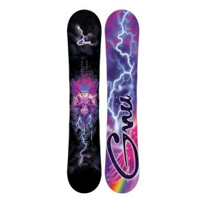 Gnu B-Pro C3 BTX Snowboard - Women's