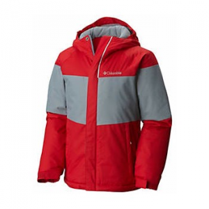 Columbia Alpine Action Jacket - Boy's