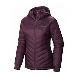 Columbia Mighty Lite Hooded Plush Jacket - Women's 130274