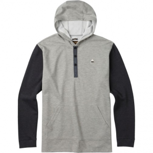 Burton Dexter Hooded Henley Jacket - Men's 136949