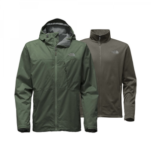North Face Arrowood Triclimate Jacket - Men's 138300