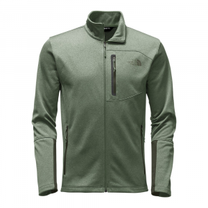 North Face Canyonlands Full Zip Jacket - Men's