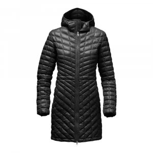 North Face Thermoball Hooded Parka - Women's
