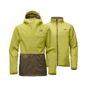 North Face Garner Triclimate Jacket - Men's