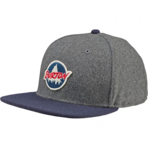Burton Home Team Hat