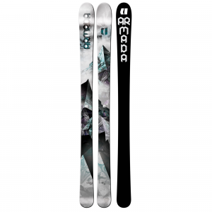 Armada Victa 93 Skis - Women's