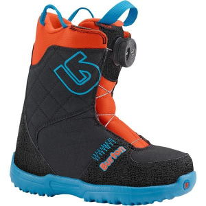 Burton Grom Boa Snowboard Boots - Youth