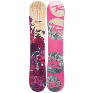 Rossignol Frenemy MagTek Snowboard - Women's
