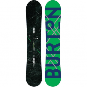 Burton Custom X Flying V Snowboard - Men's 137372