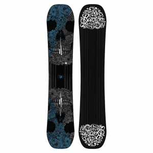 Burton Process Off-Axis Snowboard - Men's