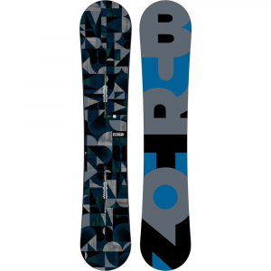 Burton Clash Snowboard - Men's