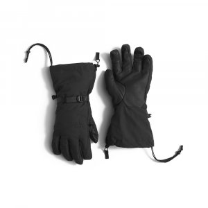 North Face Revelstoke Etip Glove - Men's