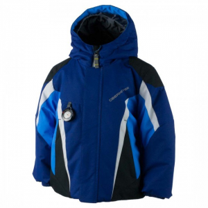 Obermeyer Raptor Jacket - Boy's