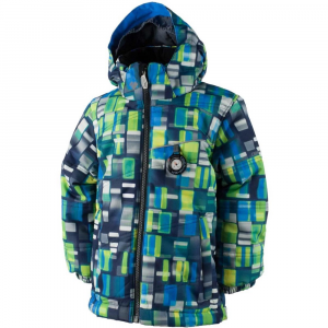 Obermeyer Stealth Jacket - Boy's