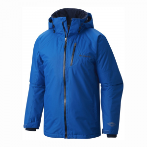 Columbia Upshoot Jacket - Men's
