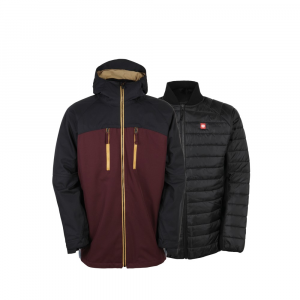 686 Authentic Smarty Automatic Jacket - Men's