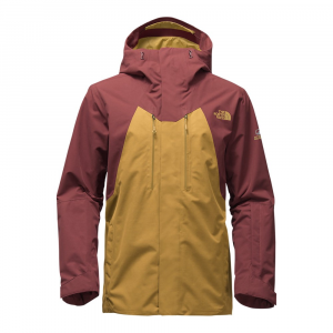 North Face NFZ Jacket - Men's 138084