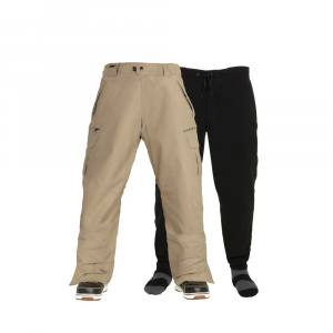 686 Authentic Smarty Cargo Pant - Men's 132201