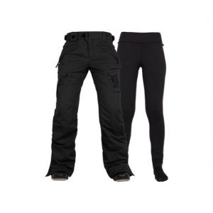 686 Authentic Smarty Cargo Pant Women's
