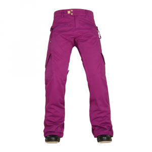 686 Authentic Mistress Insulated Pant - Women's 132236