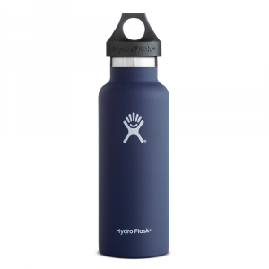 Hydro Flask Standard Mouth Bottle - 18 oz.