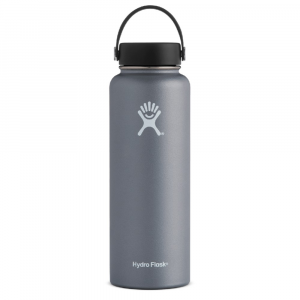 Hydro Flask Wide Mouth Bottle with Flex Cap - 40 oz. 133313