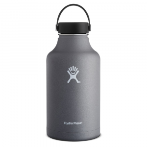 Hydro Flask Wide Mouth Bottle with Flex Cap - 64 oz.