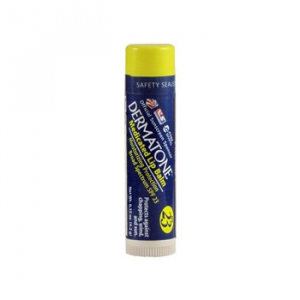 Dermatone Twist-Up Medicated Lip Balm - SPF 23