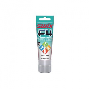 Swix F4 Universal Paste Glide Wax - 75ml