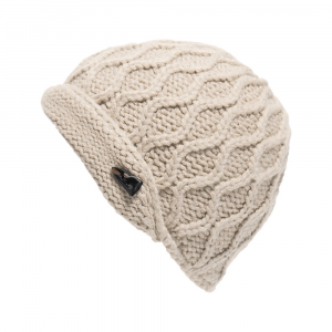 North Face Side Cable Beanie - Women's