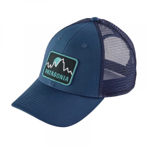 Patagonia Firstlighters Badge LoPro Trucker Hat - Men's 134944