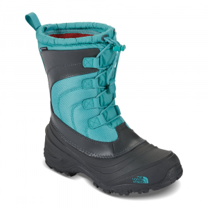 North Face Alpenglow IV Boot - Youth
