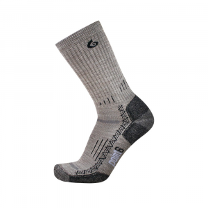 Point6 Hiking Tech Light Crew Socks - Unisex