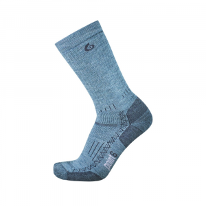 Point6 Hiking Tech Medium Crew Socks Unisex