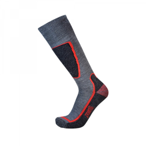 Point6 Ski Light Over the Calf Socks - Unisex