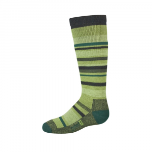Point6 Rumble Medium Over the Calf Socks - Youth