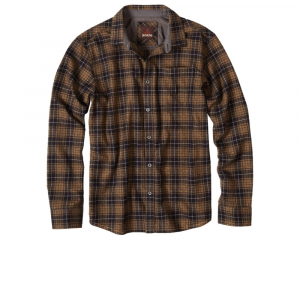 PrAna Woodman Flannel Shirt - Men's