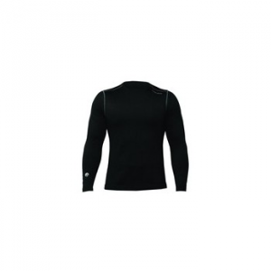 Hot Chillys Micro-Elite Chamois Crewneck Top - Men's
